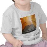 Warm Stairway T-shirt