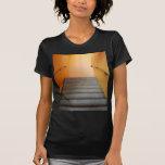 Warm Stairway Tee Shirt