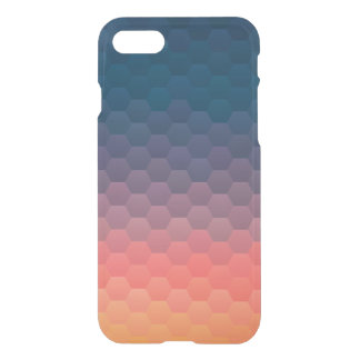 Warm Sunset iPhone 8/7 Case