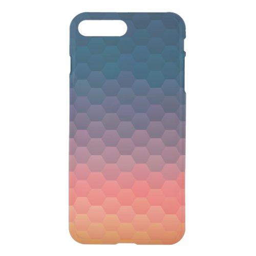 Warm Sunset Phone Case