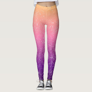 Warm To Cold Leggings
