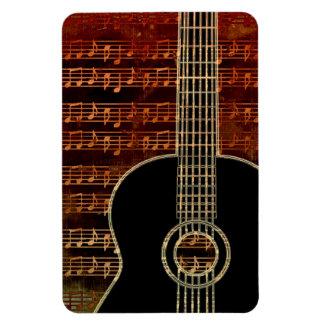 Warm Tones Guitar ID280 Magnet