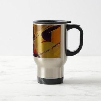 Warm Undertones Travel Mug