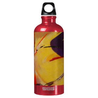 Warm Undertones Water Bottle! Water Bottle
