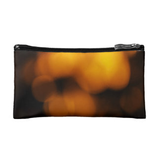 Warm Up the Night Cosmetic Bag