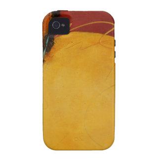 Warm Wave Case-Mate iPhone 4 Case