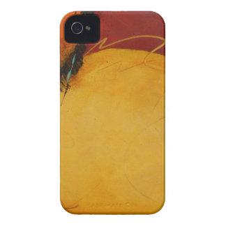 Warm Wave iPhone 4 Case