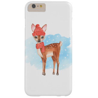 Warm winter 1 barely there iPhone 6 plus case