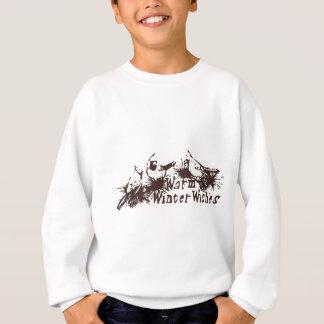 Warm Winter Wishes Sweatshirt