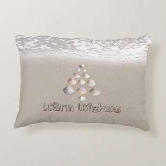 Warm Wishes Accent Pillow