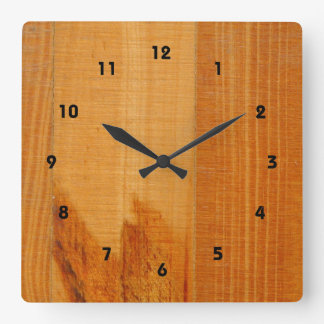 Western Wall Clocks Zazzle