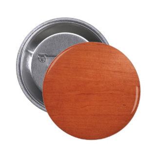 Warm Woodgrain Texture v.2 Button