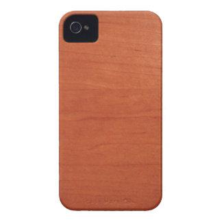 Warm Woodgrain Texture v.2 iPhone 4 Case-Mate Cases