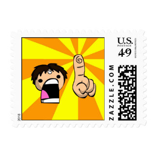 Warmaster Scarn stamp