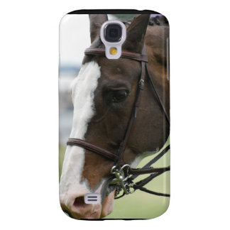Warmblood Horse Photo  iPhone 3G Case Samsung Galaxy S4 Covers