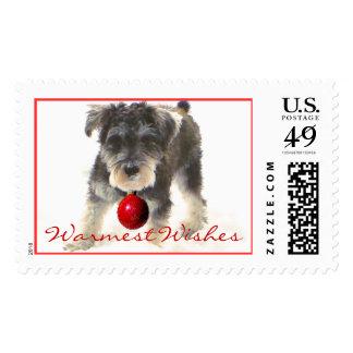 Warmest Wishes stamp