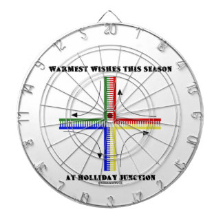 Warmest Wishes This Season At Holliday Junction Dart Boards