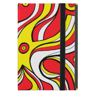 Warmhearted Inventive Thrilling Active iPad Mini Covers