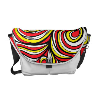 Warmhearted Open Brave Acclaimed Messenger Bag