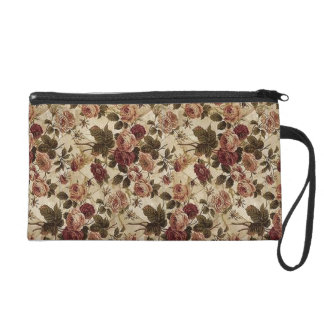 Warmhearted Sunny Charming Proud Wristlet Purse