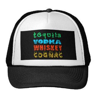 Warming Drinks Trucker Hat
