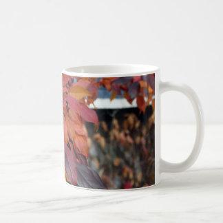 Warmth Coffee Mug