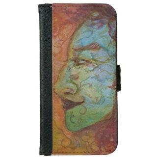 Warmth iPhone 6/6s Wallet Case