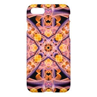 Warmth Mandala iPhone 8/7 Case