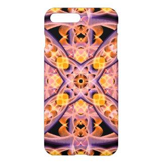Warmth Mandala iPhone 8 Plus/7 Plus Case