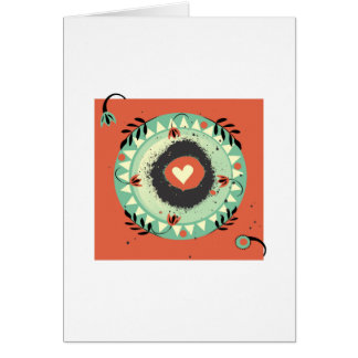 Warmth of a Heart Card