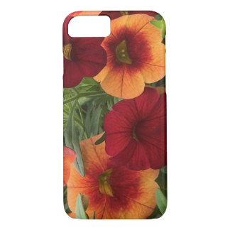 Warmth Of The Sun Floral iPhone 8/7 Case