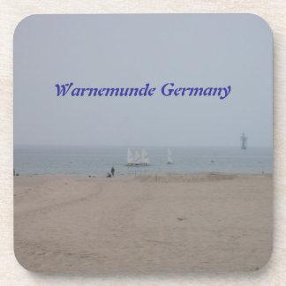 Warnemunde Germany Coaster