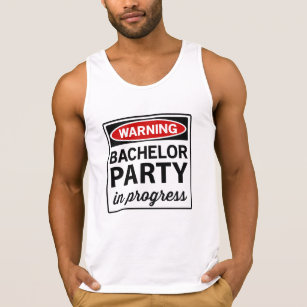44d0f4815aaacb Funny Bachelor Party Tank Tops