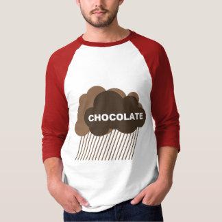 Warning: Chocolate Rain T-Shirt