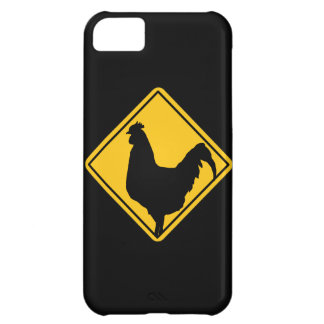 Warning: Cocky! Case For iPhone 5C