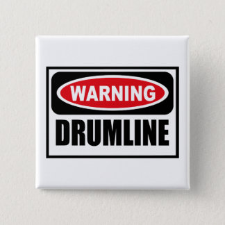 Warning DRUMLINE Button