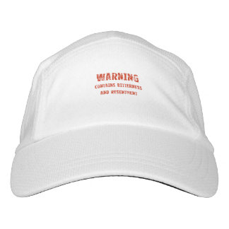 Warning Hat