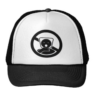 Warning! Hat