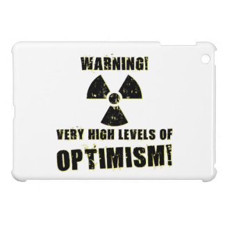Warning! High Levels of Optimism! Case For The iPad Mini