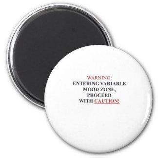 WARNING.pdf 2 Inch Round Magnet