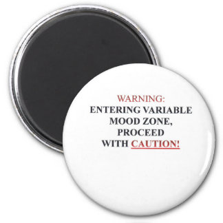 WARNING.pdf Refrigerator Magnets