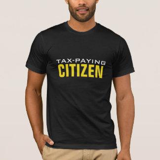 Warning: Police State Shirt