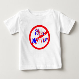 warning right nutter baby T-Shirt