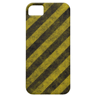 Warning Sign iPhone SE/5/5s Case