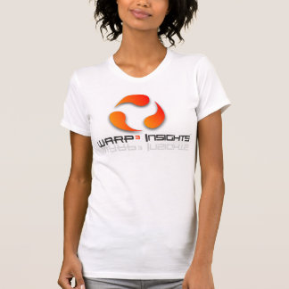 WARP3 Insights  T-shirt