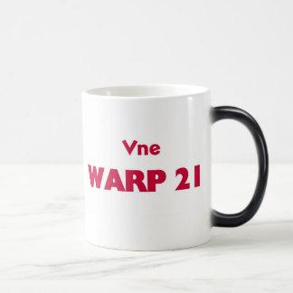 Warp 21, Warp 21 Magic Mug