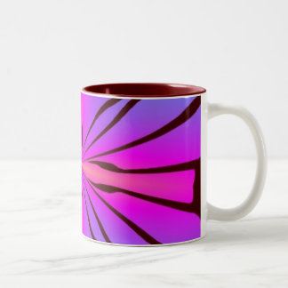Warp Down Mug