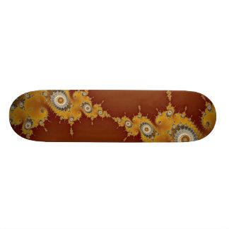 Warp - Fractal Skateboard