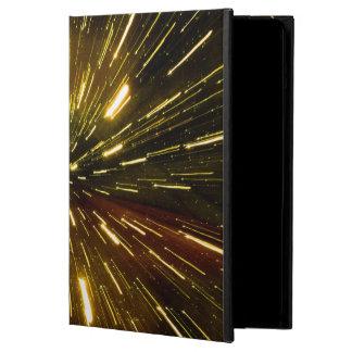 Warp Speed iPad Air Case