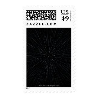Warp Speed Movement Stamps